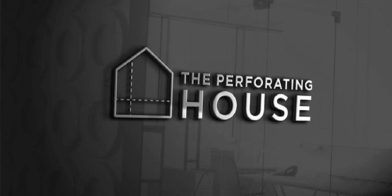 About The Perforating House